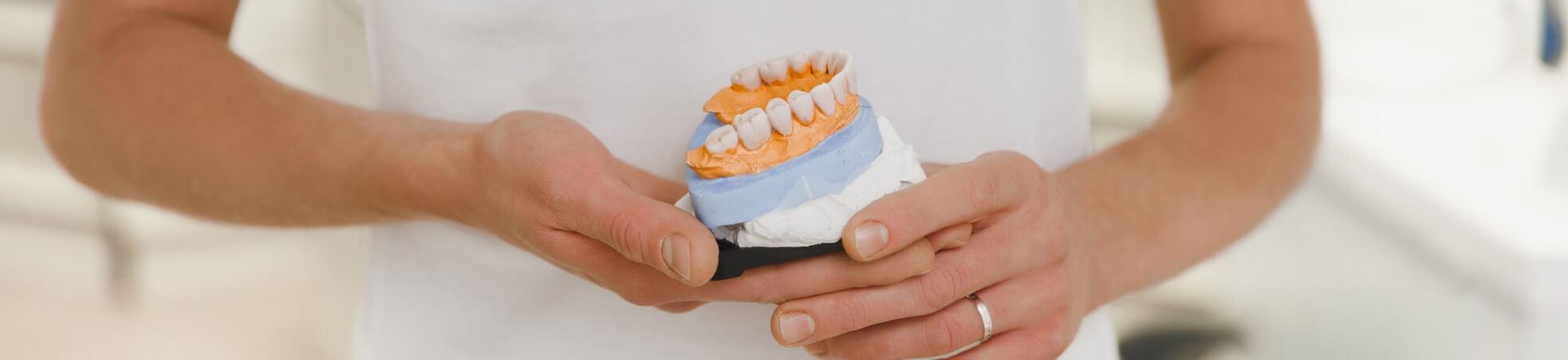 Immediate & Partial Dentures