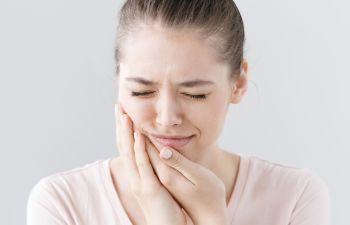 Chipped Tooth Pain